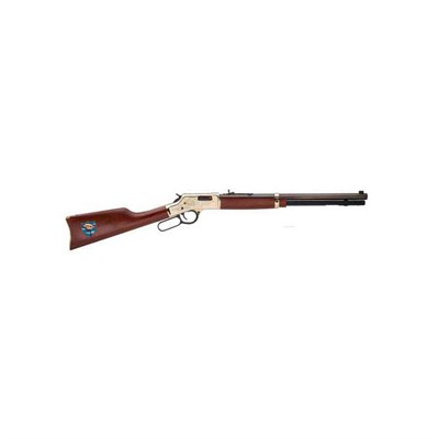 Henry Repeating Arms Big Boy Trucker's Tribute 20in 44 Magnum Blue 10 1rd Big Boy Trucker's Tribute 20in 44 Magnum Blue 10 1