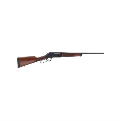 Henry Repeating Arms Long Range 20in 223 Remington Blue 5 1rd Long Range 20in 223 Remington Blue 5