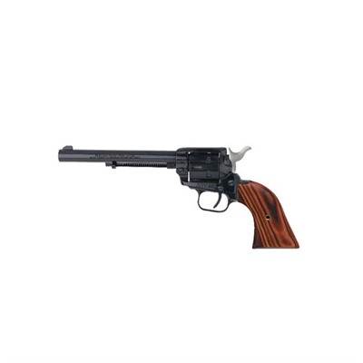 Heritage Arms Rough Rider Small Bore 6.5in 22 Lr Blue Cocobolo Fixed 6rd Rough Rider Small Bore 6.5in 22 Lr Blue Cocobolo Fixed 6 USA & Canada