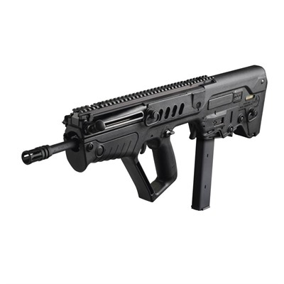 TAVOR XB95 17IN 9MM BLACK 32+1RD