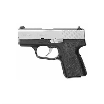 Kahr Arms Pm40 3in 40 S&W Matte Stainless Black Polymer Fixed 5+1rd - Pm40 3in 40 S&W Matte Stainless Black Polymer Fixed 5+1