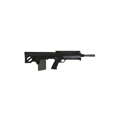 Rfb Carbine 18in 308 Winchester Black 10+1rd.
