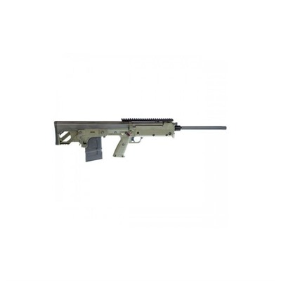 Rfb Hunter 24in 308 Winchester Blue Green Polymer  10+1rd.