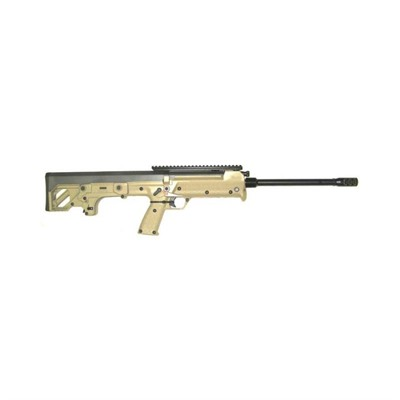 Rfb Hunter 24in 308 Winchester Blue Tan Polymer  10+1rd.