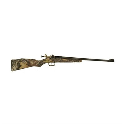 Keystone Sporting Arms, Llc 100-402-888 Crickett 16.25in 22 Lr Blue Break-Up Camo 1rd