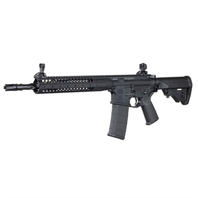 Lwrc International 100-402-939 Ic-Spr 16in 5.56x45mm Nato Matte Black 30+1rd