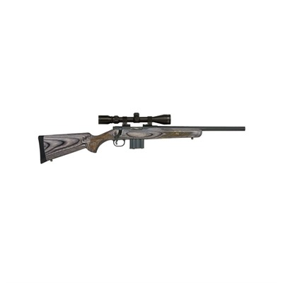 Mvp Predator W/ Scope 18.5in 5.56x45mm Laminated Scope 3x9 10+1rd.