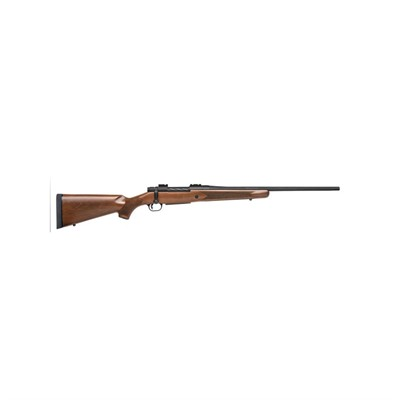 Patriot Rifle 22in 25-06 Remington Matte Blue Walnut  5+1rd.