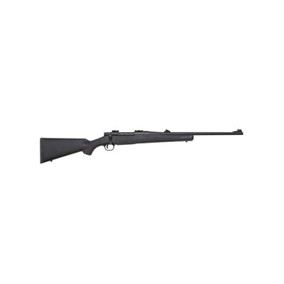 Patriot Rifle 22in 375 Ruger Matte Blue Synthetic  4+1rd.