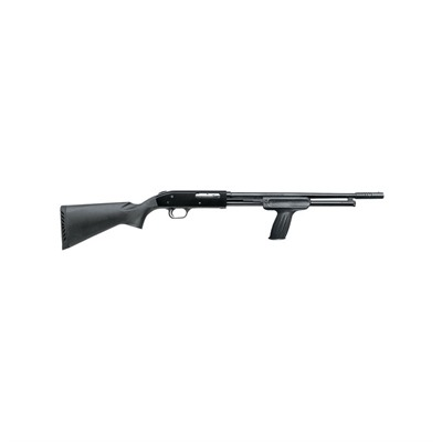500 Home Security 18.5in 410 Bore Blue 6+1rd.