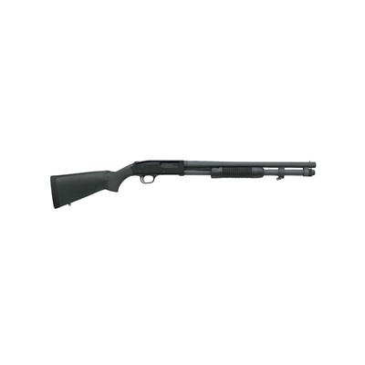 Mossberg 590a1 20in 12 Gauge Parkerized Black Synthetic Bead 8 1rd 590a1 20in 12 Gauge Parkerized Black Synthetic Bead 8 1 USA & Canada