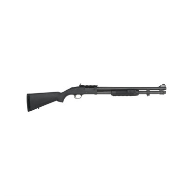 Mossberg 590a1 Xs Security 20in 12 Gauge Parkerized 8 1rd 590a1 Xs Security 20in 12 Gauge Parkerized 8 1 USA & Canada