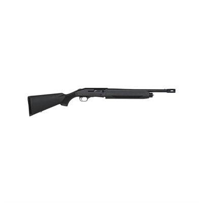 930 Home Security 18.5in 12 Gauge Matte Blue 8+1rd.