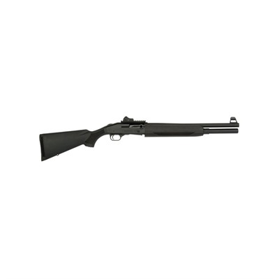 Mossberg 930 Spx 18 5in 12 Gauge Blue Black Synthetic Ghost Ring 8 1rd 930 Spx 18 5in 12 Gauge Matte Blue Black Synthetic Ghost Rin
