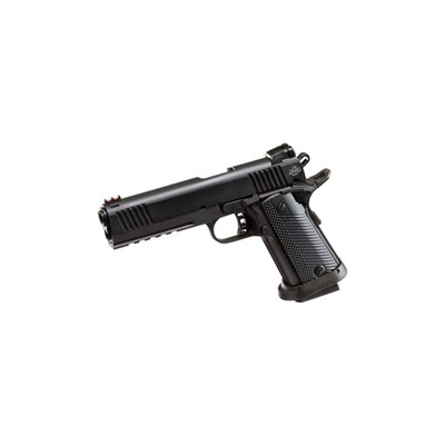 Rock Island Armory M1911 A1 Tactical 2011 Vz 5in 9mm 17 1rd M1911 A1 Tactical 2011 Vz 5in 9mm 17 1
