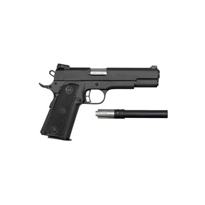 M1911-A2 5in 9mm | 22 Tcm Parkerized 17+1rd.