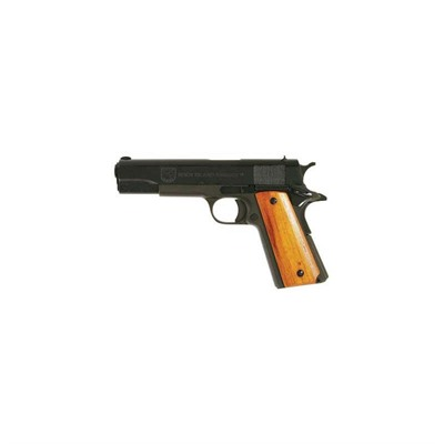 M1911-A1 Gi 5in 38 Super Parkerized 9+1rd.