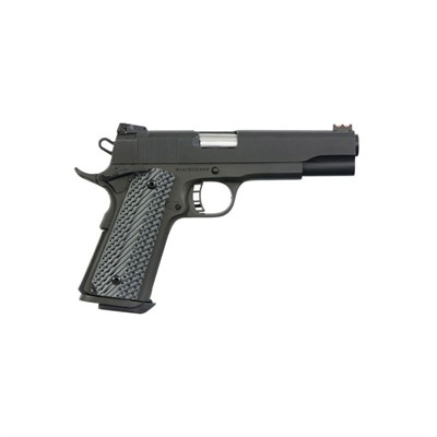 Rock Island Armory M1911-A1 Tactical Ii 5in 10mm Parkerized 8+1rd