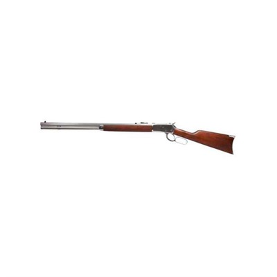 Model 92 Octagon Barrel 24in 45 Colt Stainless 12+1rd.