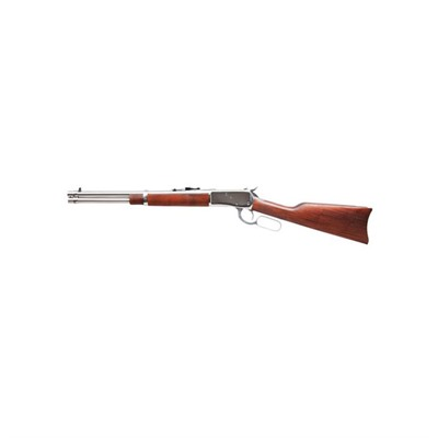 Model 92 Carbine 16in 357 Magnum | 38 Special Stainless 8+1rd.