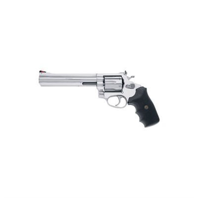 972 6in 357 Magnum | 38 Special Stainless 6rd.