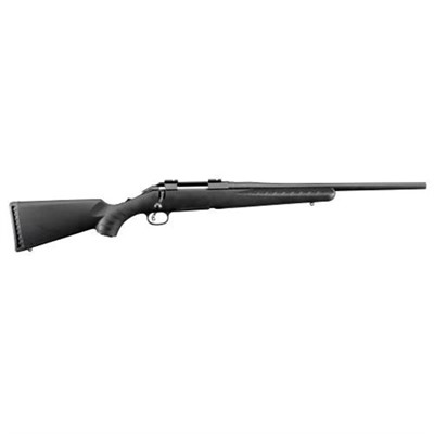American Compact Rifle 308 Winchester 18 4+1 6907.