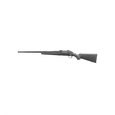 Ruger American Rifle Left Hand 22in 30-06 Springfield Matte Black 4+1rd
