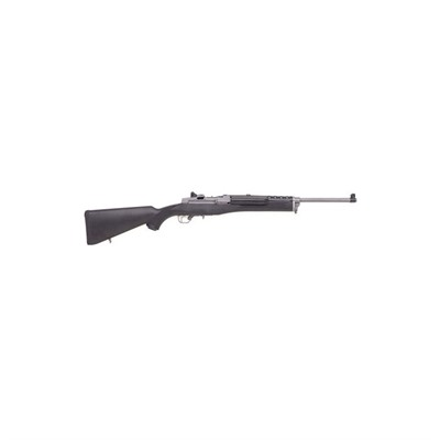 Ruger Mini Thirty Ranch 18.5in 7.62 X 39mm Stainless 20+1rd