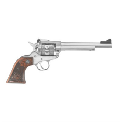 Ruger Single Six Handgun 22 22 Wmr 6 5in 6 676 Single Six 22 22 Wmr 6 5in 6 Ss 676