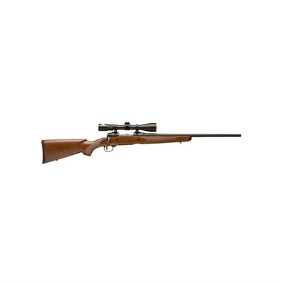 10/110 Trophy Hunter Xp 22in 270 Winchester Blue 4+1rd.