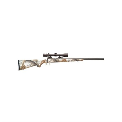 11/111 Trophy Hunt Pred 22in 22-250 Rem Realtree Scope 3x9 4+1rd.