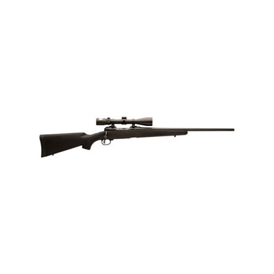 11/111 Trophy Hunter Xp 22in 308 Winchester Blue 4+1rd.