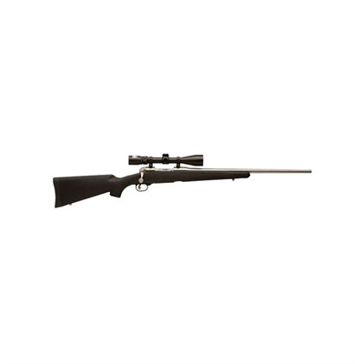 16/116 Trophy Hunter Xp 22in 22-250 Remington Stainless 4+1rd.