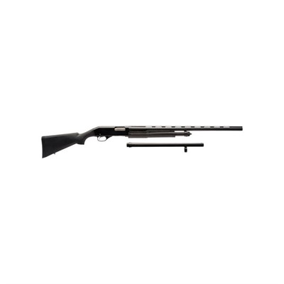 Savage Arms 320 Field & Security Combo 18.5 & 28in 12 Gauge Matte Blue 5 1rd 320 Field & Security Combo 18.5 & 28in 12 Gauge Matte Blue 5 USA & Canada