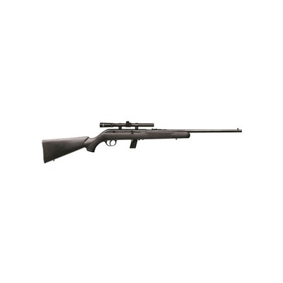 Savage Arms 64 Fxp 21in 22 Lr Blue 10+1rd