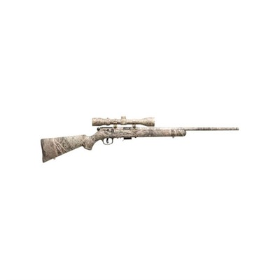 Savage Arms 93 Camo Package 22in 22 Wmr Mossy Oak Brush 5+1rd