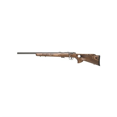 Savage Arms 93r17 Btvlss Left Hand 21in 17 Hmr Stainless 5+1rd
