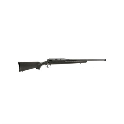 Savage Arms Axis 20in 223 Remington Matte Black 4+1rd