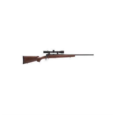 Axis Ii Xp Hardwood 22in 243 Winchester Blue 4+1rd.