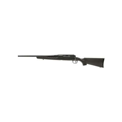 Axis Left Hand 22in 270 Winchester Matte Black 4+1rd.
