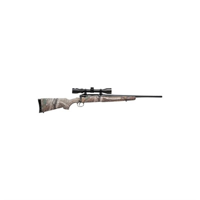 Axis Xp 20in 223 Remington Matte Blue Camo 4+1rd.