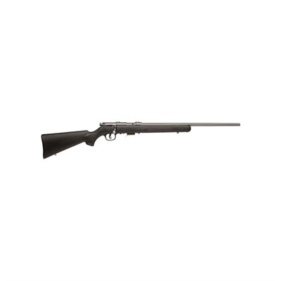 Savage Arms Mark Ii Fss 20.75in 22 Lr Stainless 10+1rd Mark Ii Fss 20.75in 22 Lr Stainless 10+1