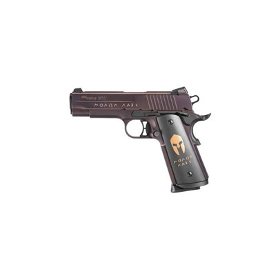 Sig Sauer 1911 Spartan 4.2in 45 Acp Oil Rubbed Bronze 8+1rd