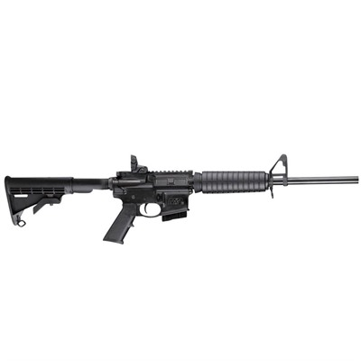 Smith & Wesson M&P15 Sport 16in 5.56x45mm Nato Black Anodized 10+1rd