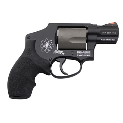 Smith & Wesson 340pd Handgun 357 Magnum 38 Special 1.875in 340pd Hndgn 357 Mag 38 Special 1.875in