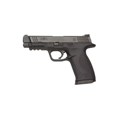 Smith & Wesson M&P45 4.5in 45 Acp Melonite Novak Lo-Mount Carry 10+1rd