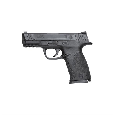 Smith & Wesson M&P45 4in 45 Acp Melonitepolymer Novak Lo-Mount Carry 10+1rd