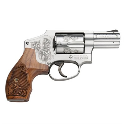 640 Engraved Handgun 357 Magnum | 38 Special 2.125in 5 150784.