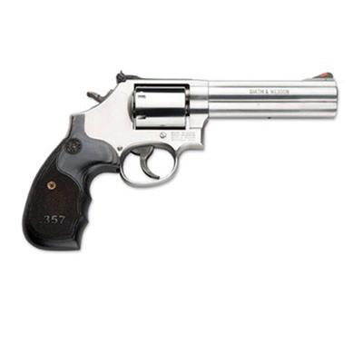 Smith & Wesson 686 3-5-7 Magnum Series Handgun - 686 3-5-7 Mag Handgun