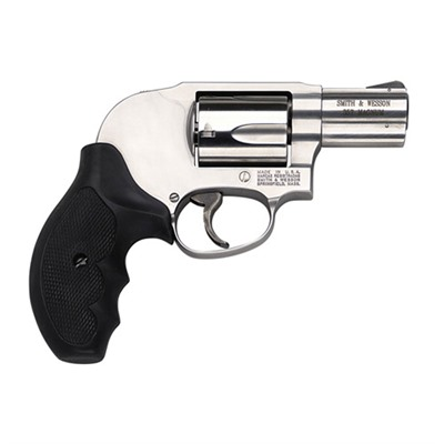 Smith & Wesson 649 Handgun 357 Magnum 38 Special 2.125in 5rd 649 Hndgn 357 Mag 38 Spcl 2.125in 5rd